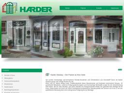 Harder Glasbau – Der Partner an Ihrer Seite